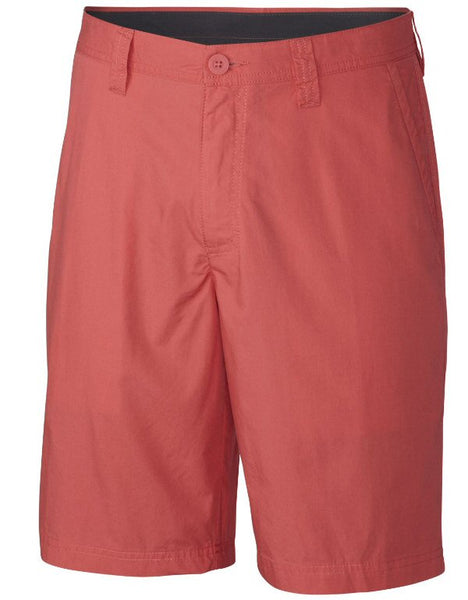 "Columbia Washed Out 8"" Short for men is the perfect all around lightweight short. Shop Bennetts Clothing for Columbia to fit the entire family."