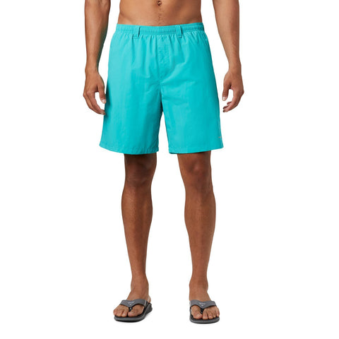 "Columbia Backcast III 6"" water short is ready when your next adventure starts. Shop Bennetts Clothing for a large selection of outdoor clothing. shipped same day to your front door"