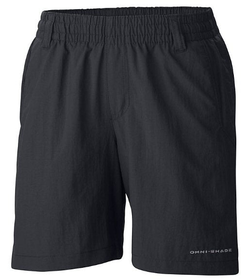 Columbia Boys PFG Backcast Short is ready for a day of fishing or a day at the pool. Shop Bennett's Clothing for boys wear from the brands you love.