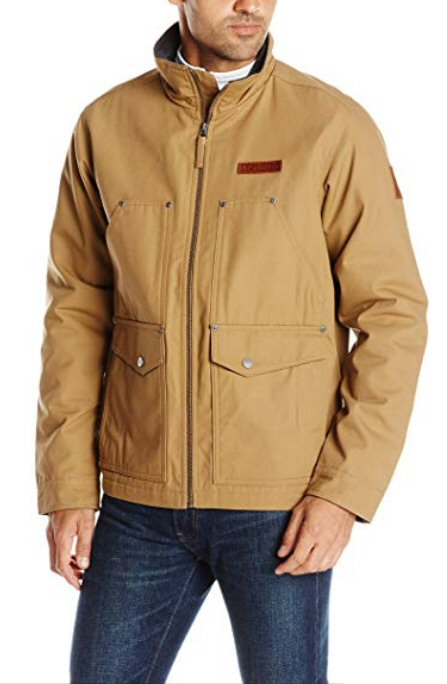 Columbia Loma Vista fleece lined jacket will keep you toasty when your next cool weather adventure starts. Shop Bennetts Clothing for a large selection of outdoor clothing.