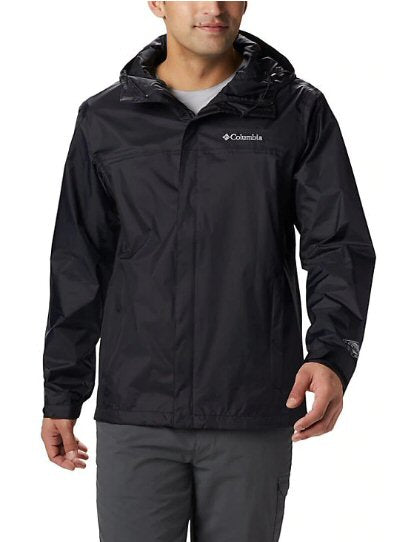 Columbia Watertight II Rain Jacket is ready for any weather when your next adventure starts. Shop Bennetts Clothing for a large selection of outdoor clothing.