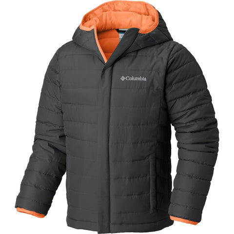 Kids Columbia Powder Lite Puffer Jacket -Shop Bennetts Clothing and receive same day shipping.
