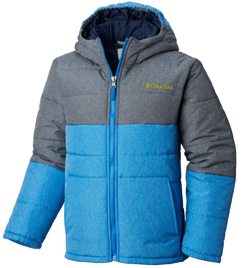 5015a30491f Columbia Boys Puffect Jacket-Super Blue – Bennett s Clothing
