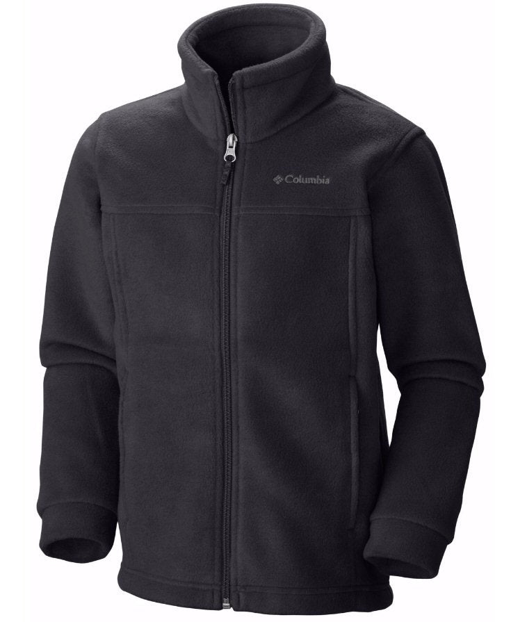 Boys Columbia Fleece Jacket -Shop Bennetts Clothing for Columbia to fit the entire family.