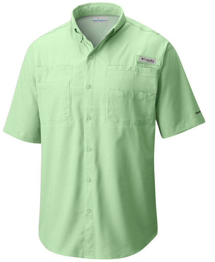Columbia PFG Tamiami II Short Sleeve Shirt-Key West
