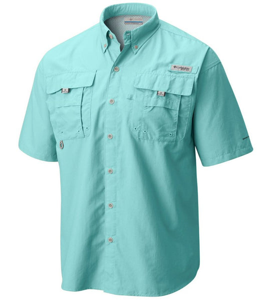 Columbia PFG Bahama II shirt is ready for a day of fishing or hanging at the pool. Shop Bennett's Clothing for a large selection of menswear from the brands you love.