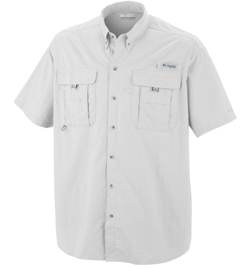 Columbia Bahama II PFG Shirt is ready to tackle your next adventure in the outdoors. Shop Bennetts Clothing for a large selection of outdoor clothing from the brands you love.