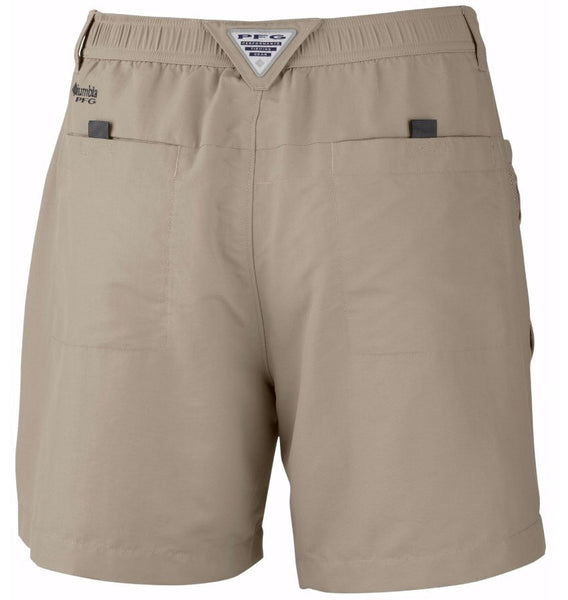 "Columbia PFG Permit II Men's 10"" Short-Fossil - Bennett's Clothing - 2"