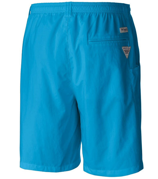 "Columbia PFG Backcast III Mens 6"" Water Short-Riptide"