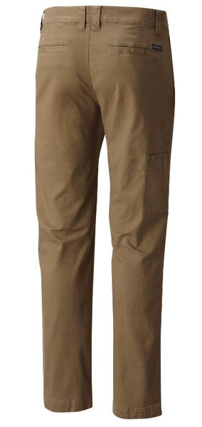 Columbia Mens Flex ROC Pant-Flax