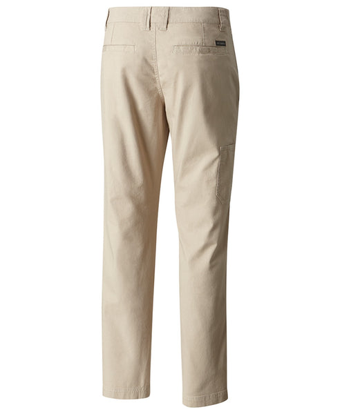 Columbia Mens Flex ROC Pant-Fossil