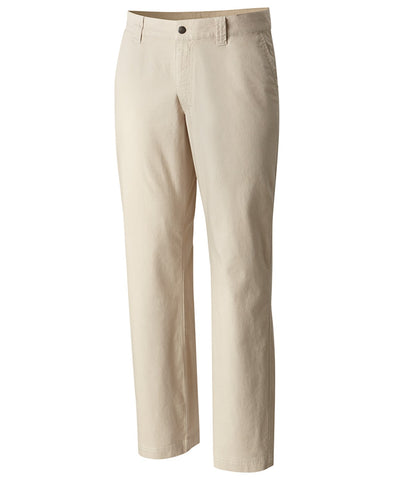 Columbia Flex ROC Pant for men fits in at the office or the trail. Shop Bennetts Clothing for Columbia to fit the entire family.