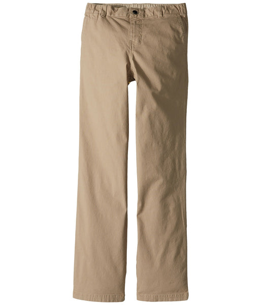 Columbia Boys Flex ROC Pant-British Tan