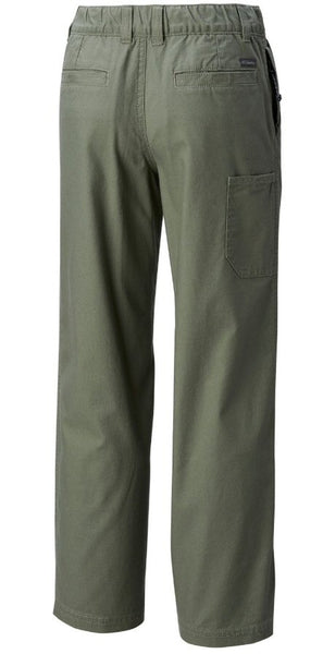 Columbia Boys Flex ROC Pant-Cypress