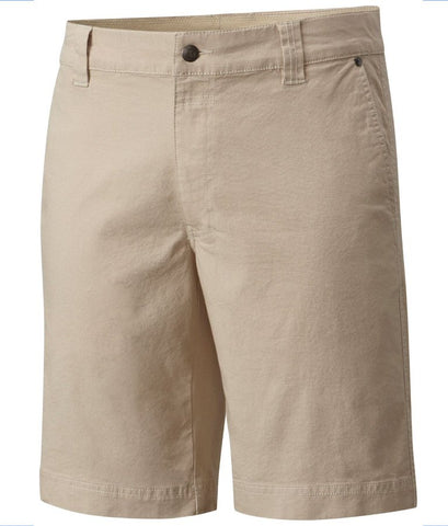 Columbia Men's Flex ROC Short-Fossil