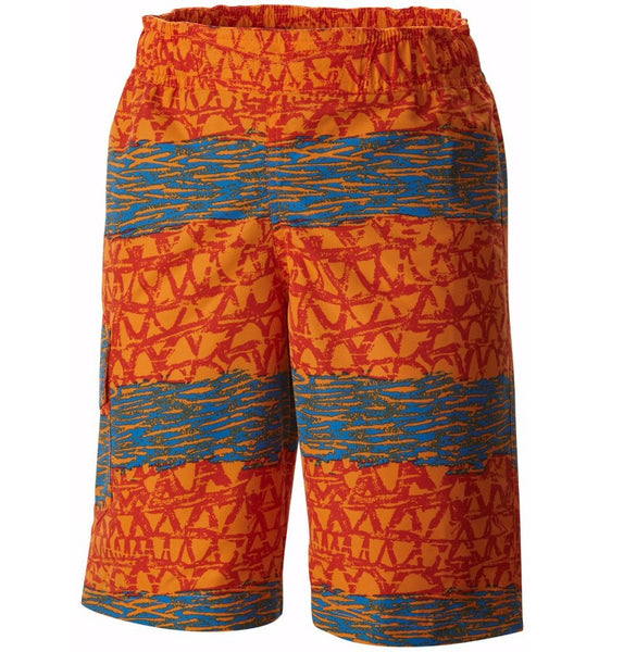 Columbia Boys Solar Stream II Board Shorts-Solar - Bennett's Clothing - 1