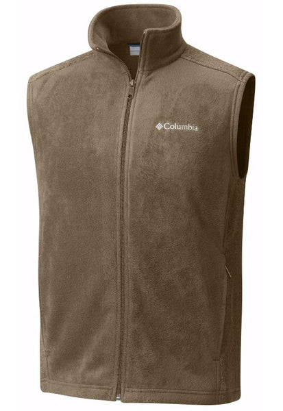 Columbia Men's Steens Mountain Vest-Trail