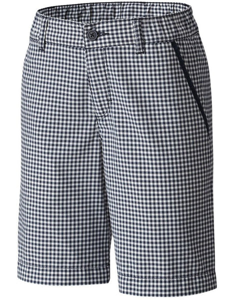 Columbia Boy's Super Bonehead Shorts-Collegiate Navy