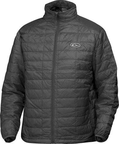 Drake Waterfowl Packable Synthetic Down Jacket -Shop Bennett's Clothing for a large selection of mens outdoor wear with same day shipping