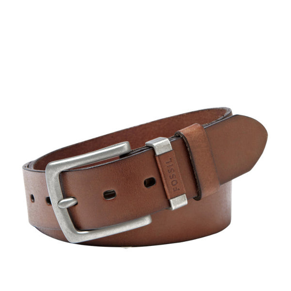 The Jay leather belt from Fossil is a great looking belt for everyday wear. Shop Bennetts Clothing for the styles you want from the brands you love