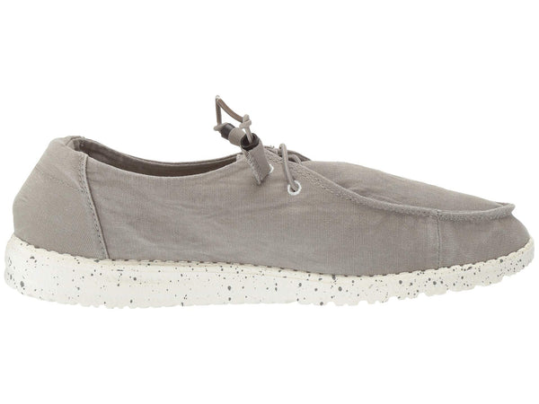 Hey Dude Wendy Slip-on Shoe-Grey
