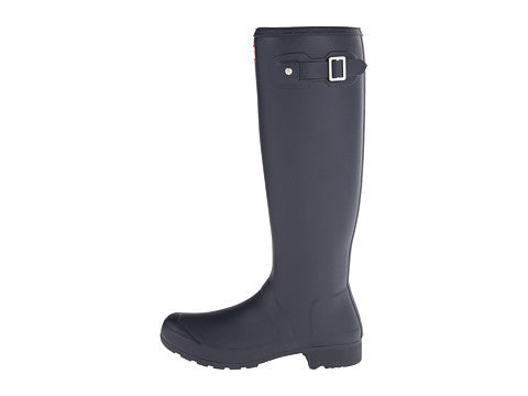 Hunter Original Tour Rain Boot-Navy - Bennett's Clothing - 2