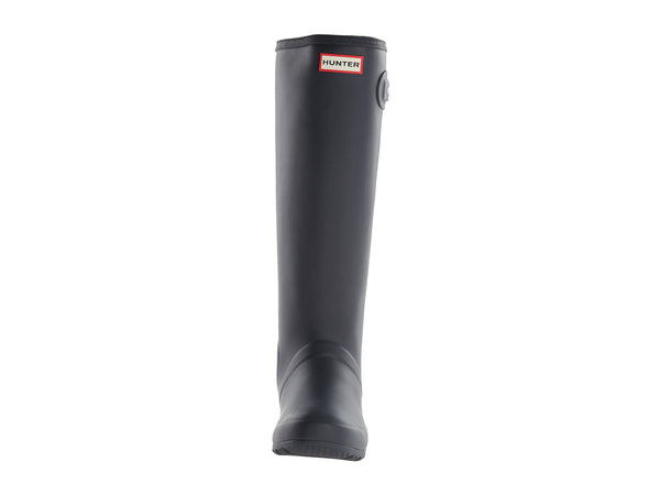 Hunter Original Tour Rain Boot-Navy - Bennett's Clothing - 5