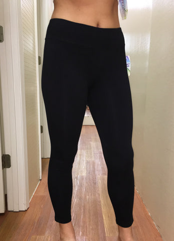 Jacques Moret Ultra Ankle Leggings are so comfy and match everything. Shop Bennett's Clothing for the brands you want at the prices you will love.