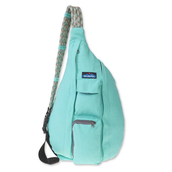 KAVU Rope Bag holds everything you need for a day on the go. Shop Bennetts Clothing for a large selection of KAVU bags for your next adventure.
