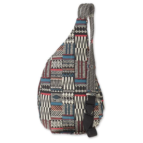KAVU Rope Bag-Pattern Stack