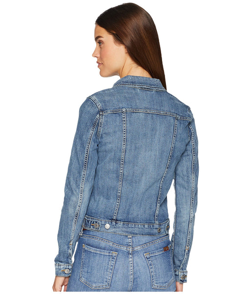 Levi's Womens Original Trucker Denim Jacket-Chronicles