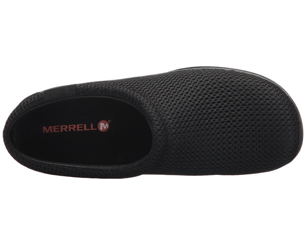 Merrell Womens Encore Q2 Breeze Slip-on-Black