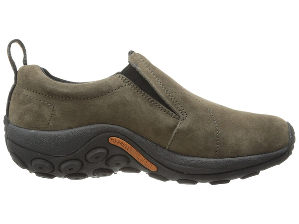 Merrell Mens Jungle Moc-Gunsmoke - Bennett's Clothing - 4