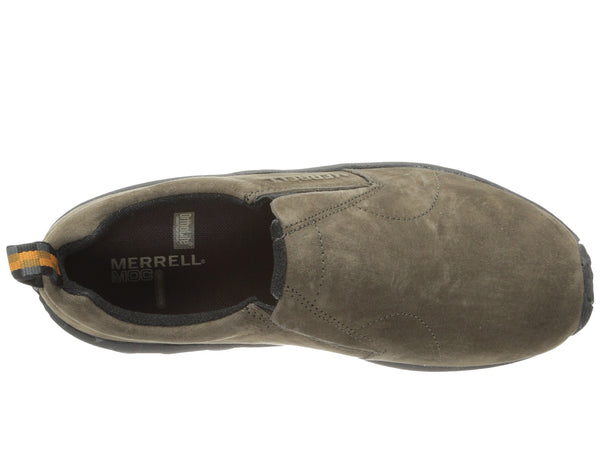 Merrell Mens Jungle Moc-Gunsmoke - Bennett's Clothing - 6