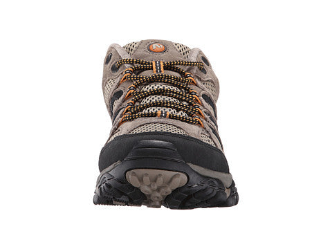 Merrell Mens Moab Ventilator-Walnut - Bennett's Clothing - 5