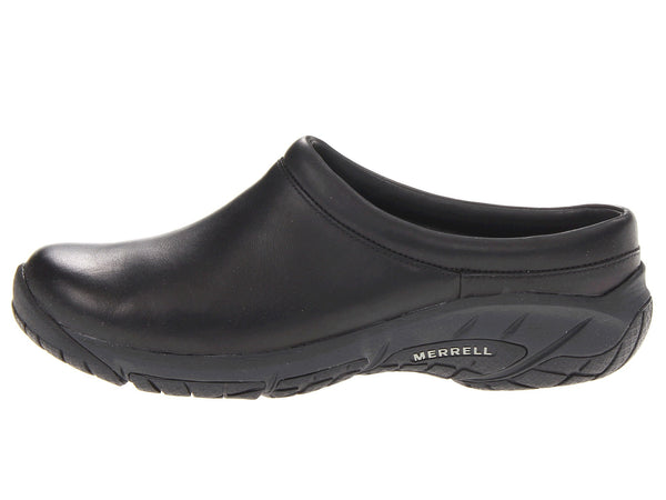 Merrell Encore Nova 2 Slip-on Shoe-Black - Bennett's Clothing - 2