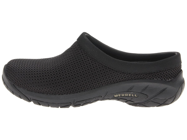 Merrell Womens Encore Breeze 3 Slip-on-Black - Bennett's Clothing - 2