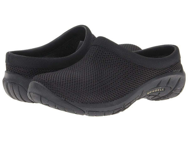 Merrell Womens Encore Breeze 3 Slip-on-Black - Bennett's Clothing - 1