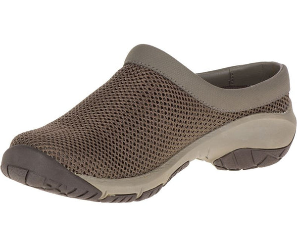 Merrell Womens Encore Breeze 3 Slip-on-Dark Earth - Bennett's Clothing - 3