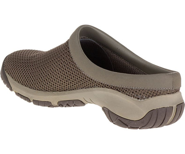 Merrell Womens Encore Breeze 3 Slip-on-Dark Earth - Bennett's Clothing - 4