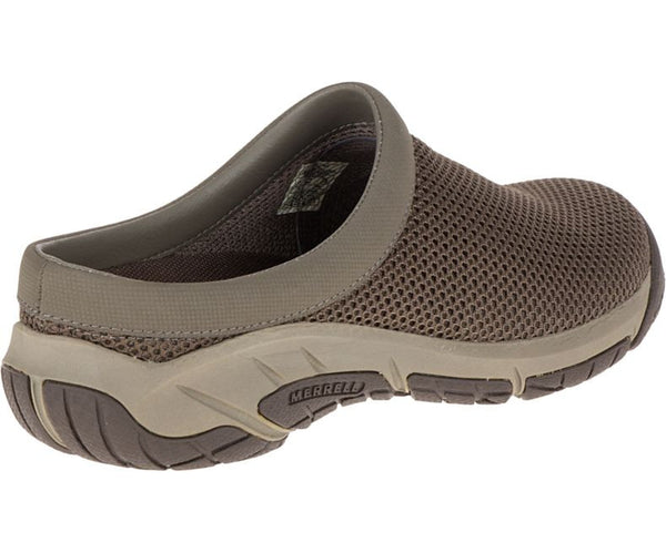 Merrell Womens Encore Breeze 3 Slip-on-Dark Earth - Bennett's Clothing - 5