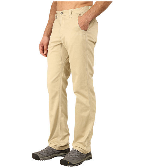 Mountain Khakis Broadway Fit Teton Twill Pants-Sand - Bennett's Clothing - 2
