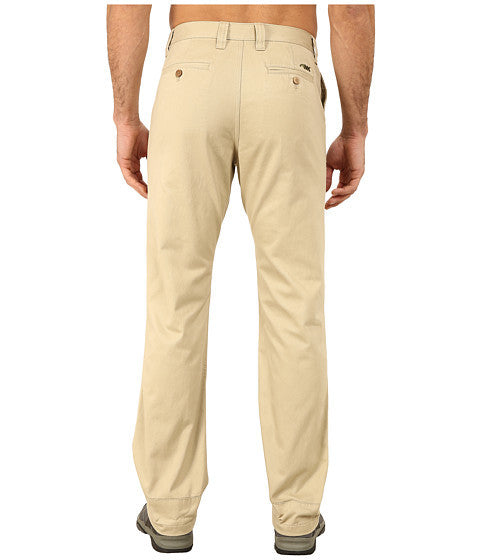 Mountain Khakis Broadway Fit Teton Twill Pants-Sand - Bennett's Clothing - 3