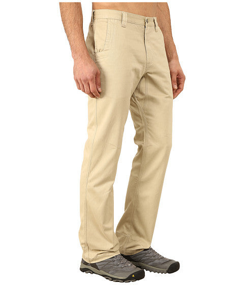 Mountain Khakis Broadway Fit Teton Twill Pants-Sand - Bennett's Clothing - 4