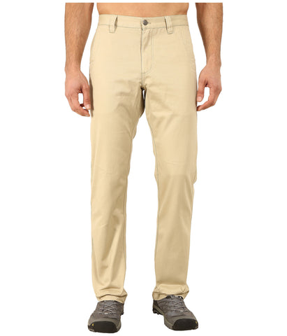 Mountain Khakis Broadway Fit Teton Twill Pants-Sand - Bennett's Clothing - 1