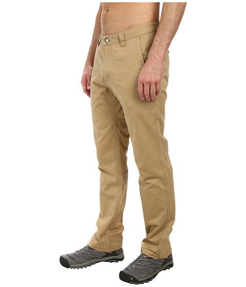 Mountain Khakis Broadway Fit Teton Twill Pants-Retro Khaki - Bennett's Clothing - 2