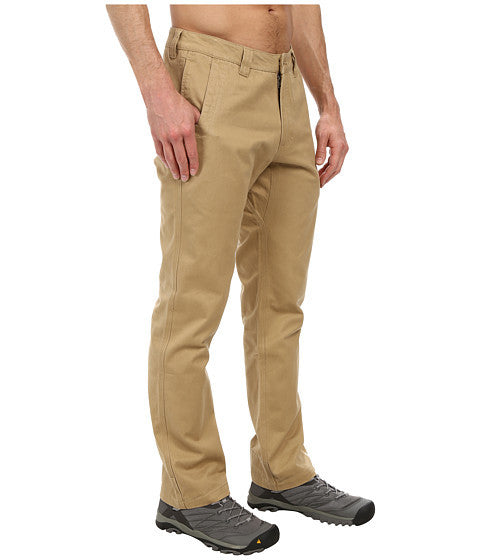 Mountain Khakis Broadway Fit Teton Twill Pants-Retro Khaki - Bennett's Clothing - 4