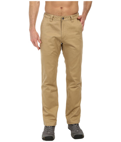 Mountain Khakis Broadway Fit Teton Twill Pants-Retro Khaki - Bennett's Clothing - 1