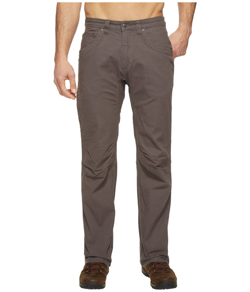 Mountain Khakis Camber 106 Stretch Pant moves with you during your rugged day. Shop Bennetts Clothing for only the best in name brand menswear with same day shipping