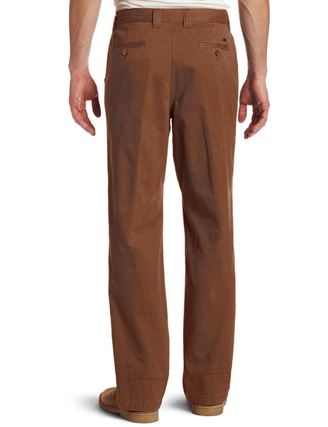 Mountain Khakis Teton Twill Pant-Bison - Bennett's Clothing - 2